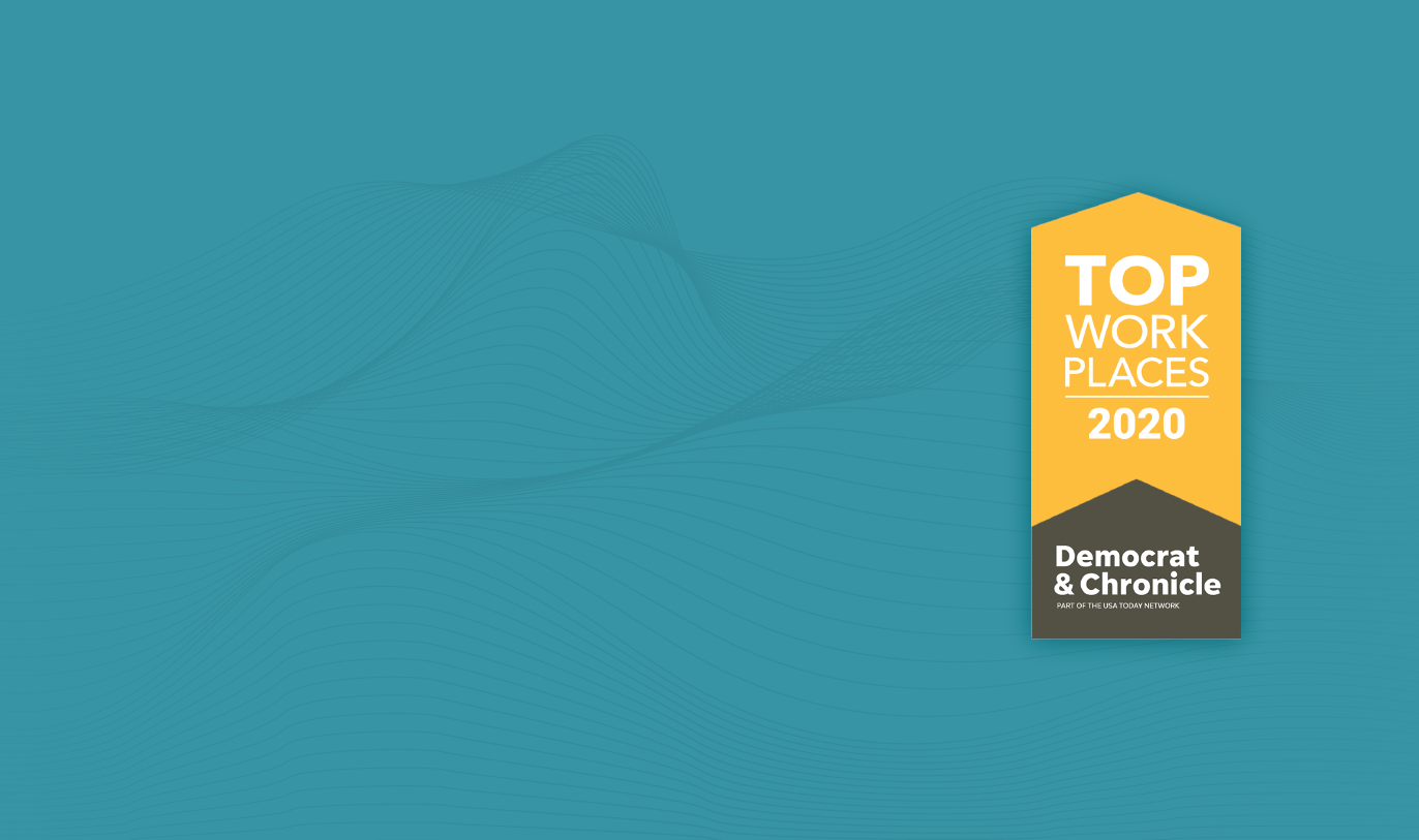 ITX D&C Top Place to work banner