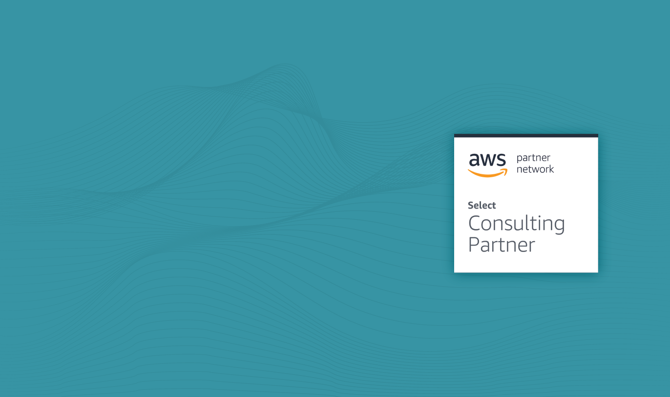 ITX consulting partner AWS banner