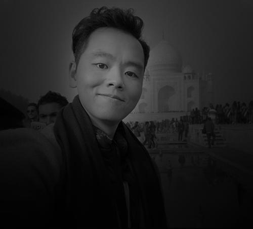 Product Momentum guest David Wang