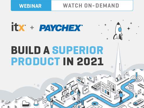 ITX Paychex Superior Product Webinar